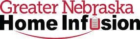 Greater Nebraska Home Infusion Logo